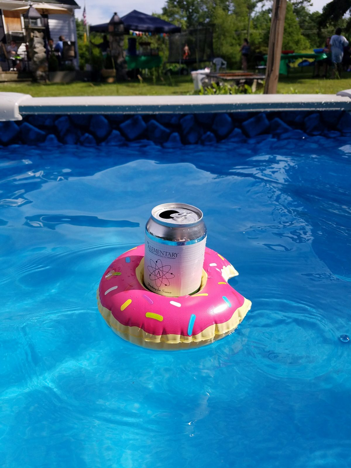 July 4th Beer Selections