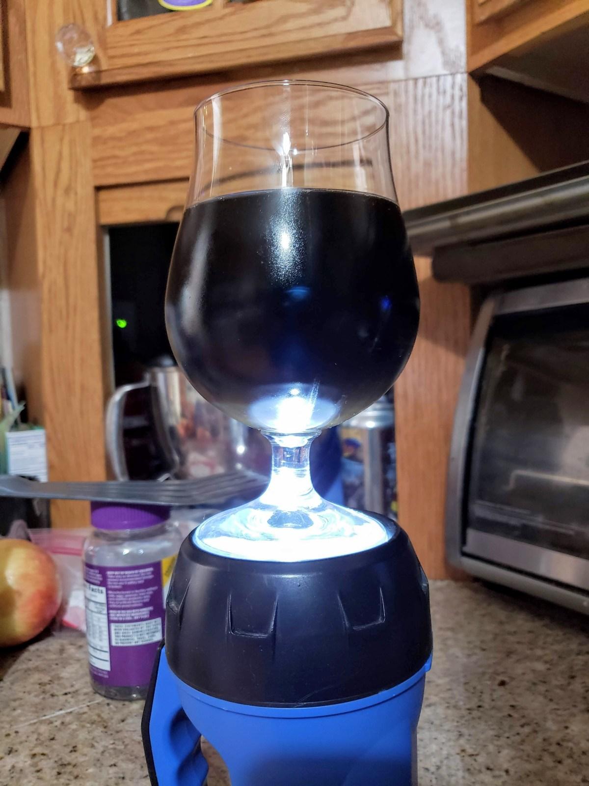 The Darkest Beer For The Darkest Day