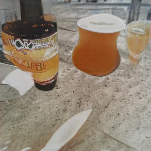 Beer Review:  The Big Sour Chili beer