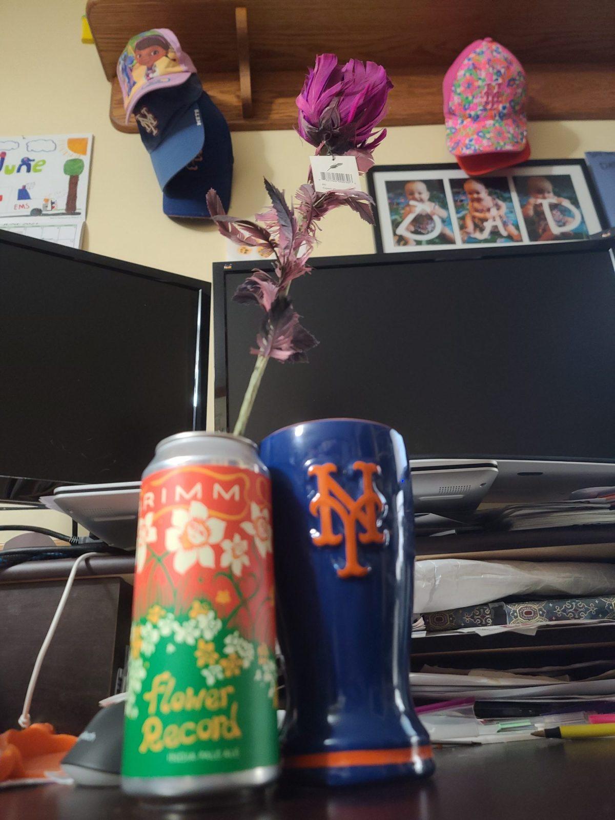 Mets On Tap Episode 15