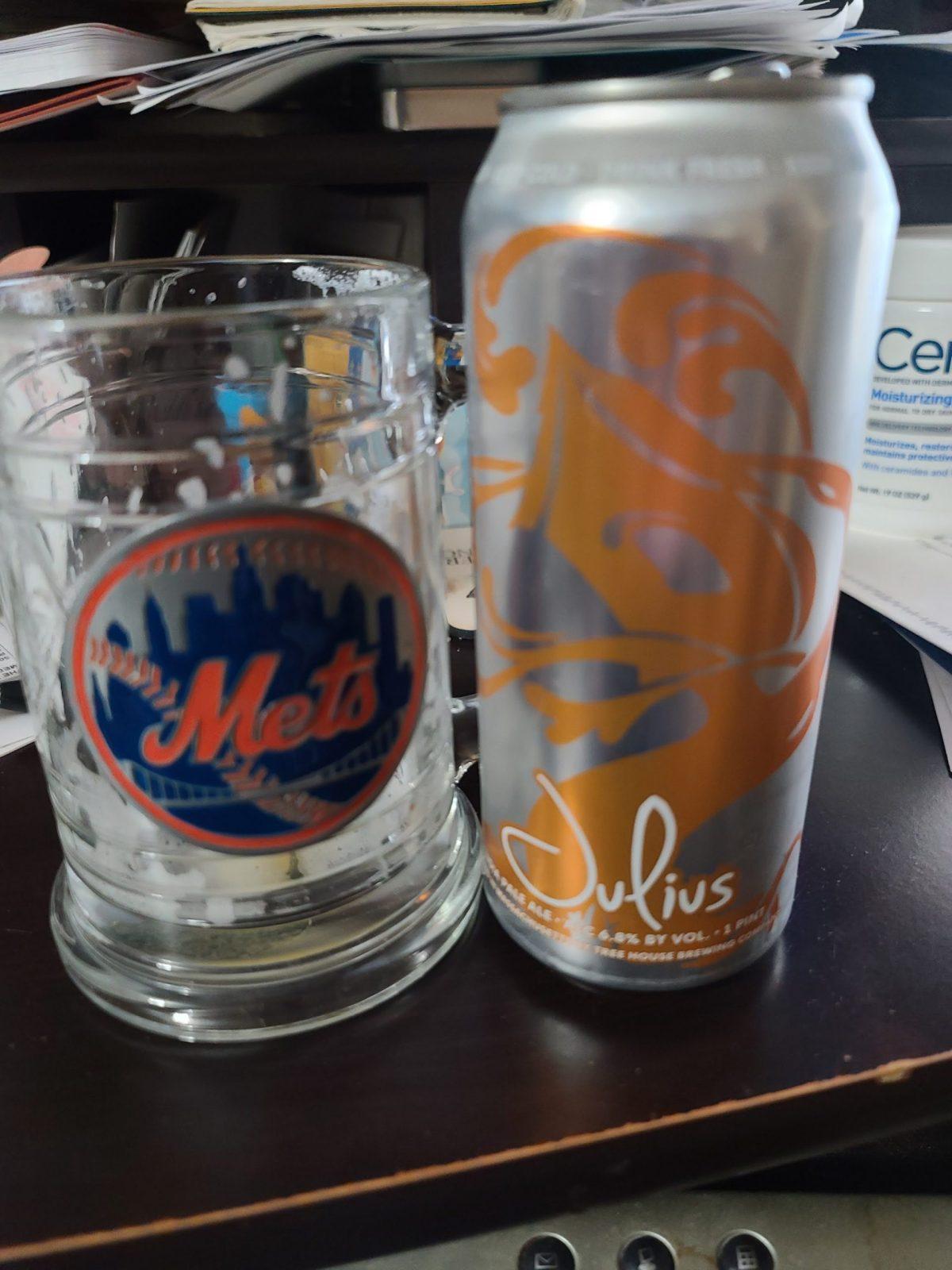 Mets On Tap Episode 22