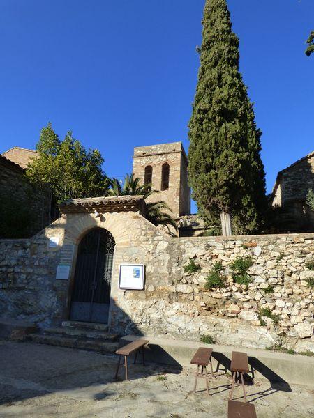 Ermita Santa Creu D'Olorda