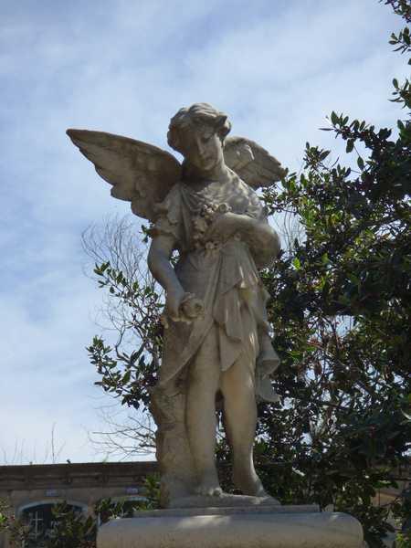 cementerio de horta II