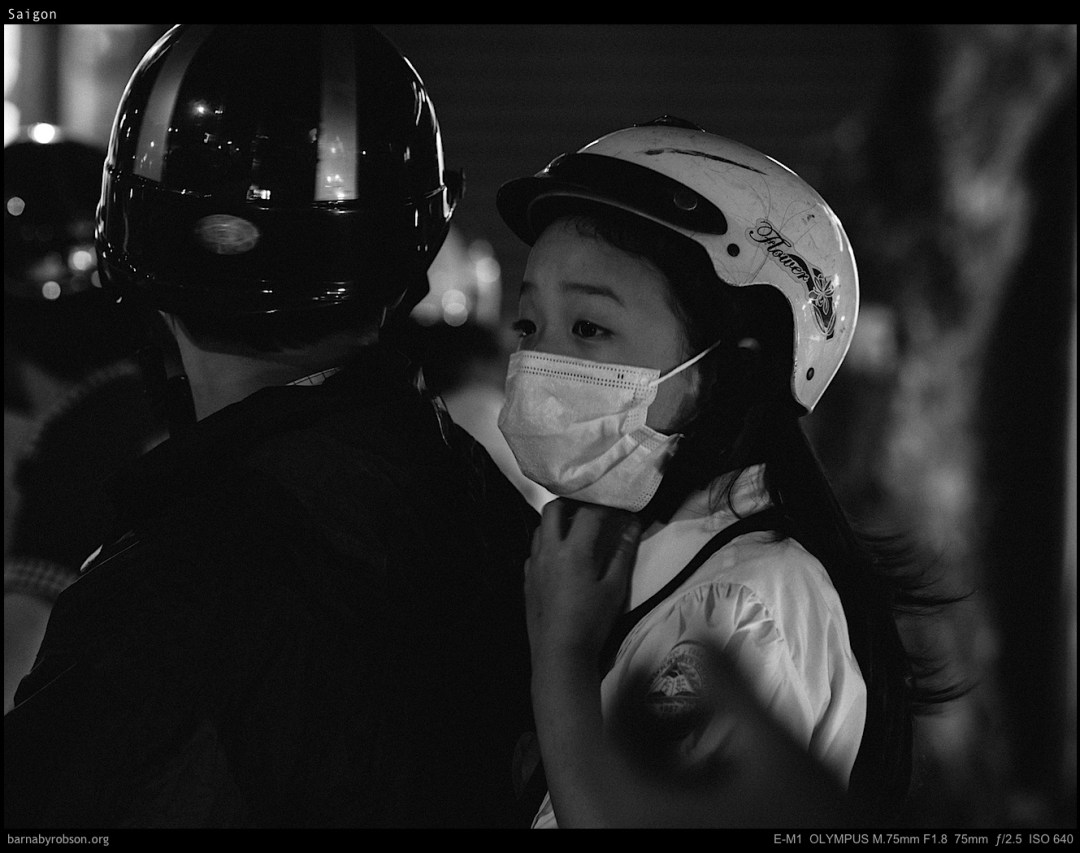 Saigon - A 015_