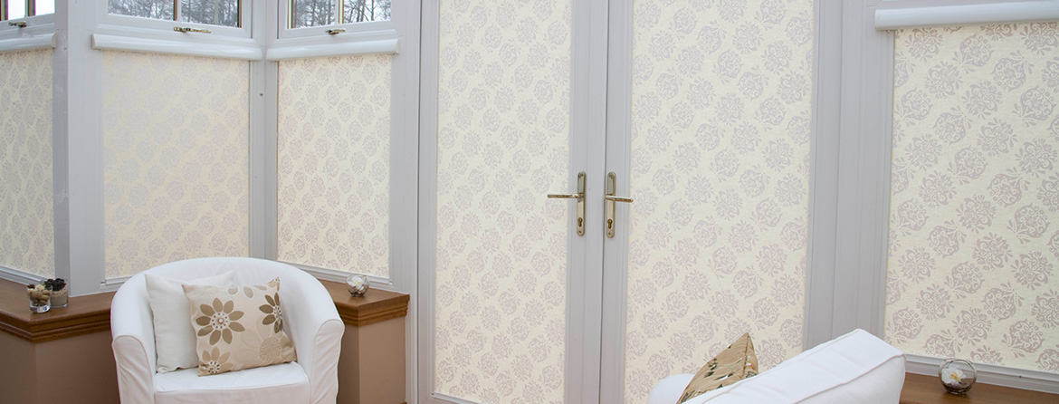 Designer Perfect Fit & Intu Blinds from Barnes Blinds in Stoke-on-Trent