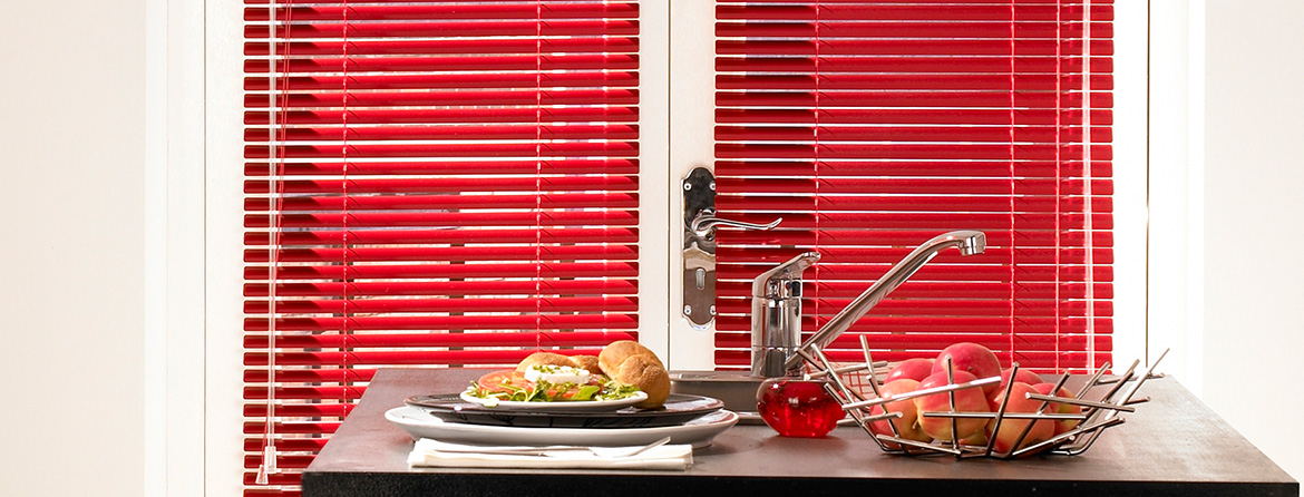 Venetian Blinds from Barnes Blinds