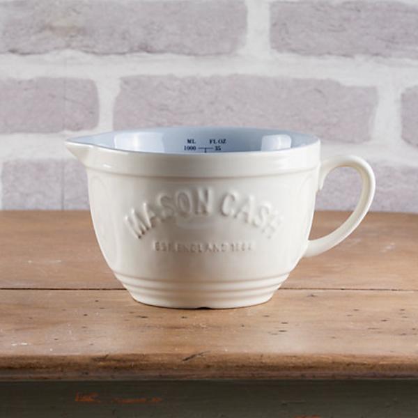 mason cash measuring jug