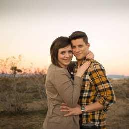 Josh and Carly