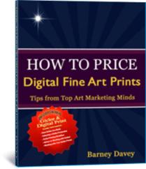 Includes Bonus Giclee & Digital Prints Insider Information