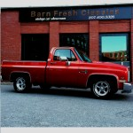 Classic Car Dealer Maine We Buy And Sell Muscle Cars