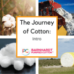 The Journey of Cotton: How Cotton is Made