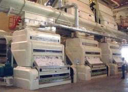 Journey of Cotton: Ginning | Barnhardt Cotton