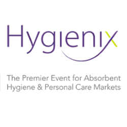 Barnhardt Purified Cotton attends Hygienix conference
