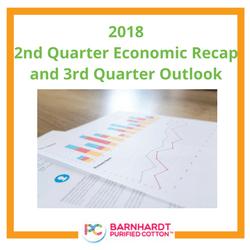 Cotton Economic Report 2018 Q2 Recap