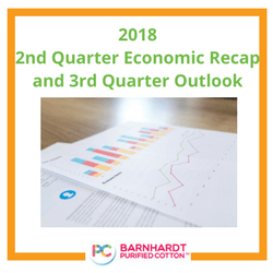 Cotton Economic Report 2018 Q2 Recap