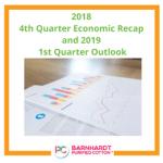 Economic Forecast: First Quarter 2019