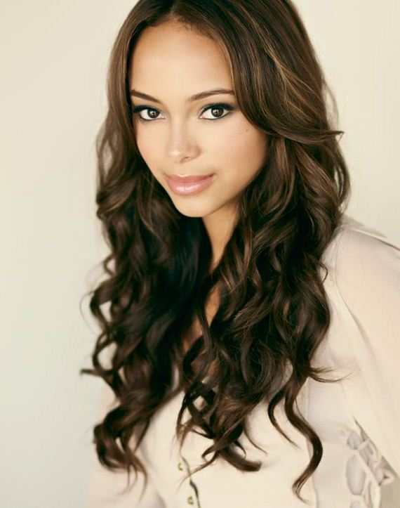 Amber Stevens Is The Complete Package Barnorama