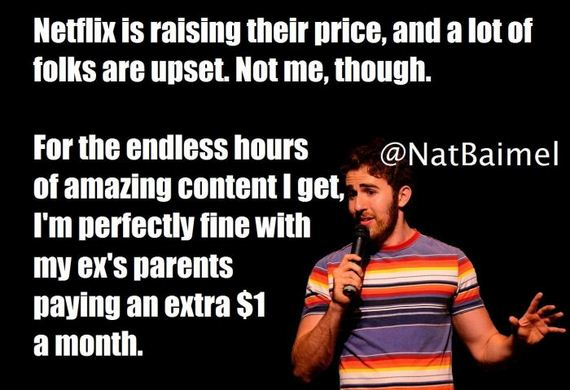 Stand Up Comedy Jokes That Will Have You Laughing All Day