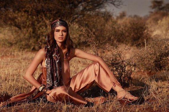 Erich Gonzales A True Filipina Beauty Barnorama