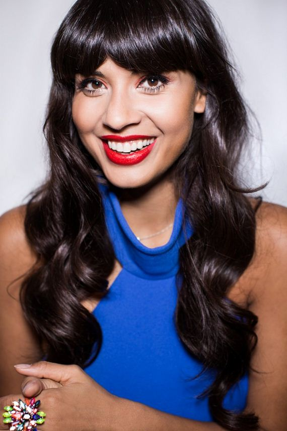 Jameela Jamil Photos Barnorama