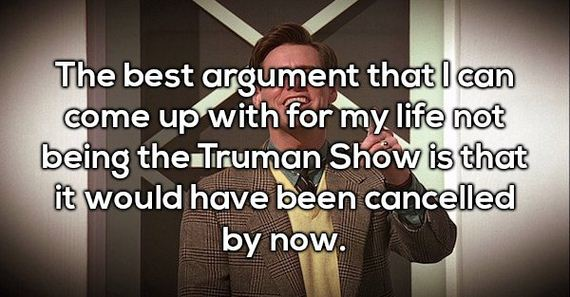 Shower Thoughts That Will Blow Your Mind Barnorama