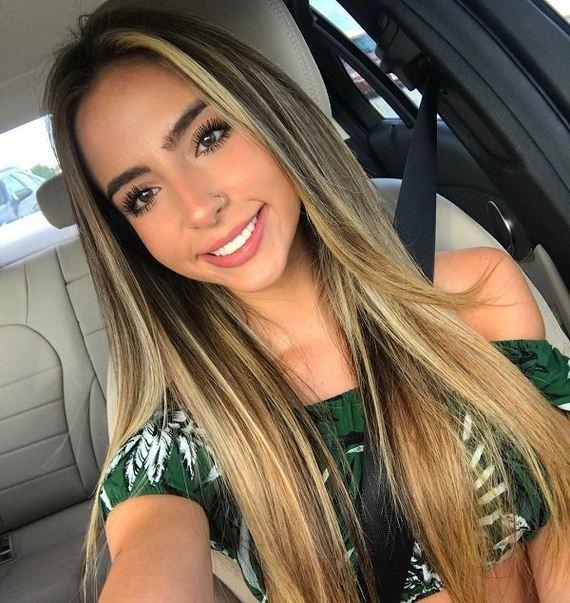 Sexy Bruna Lima Pics Barnorama