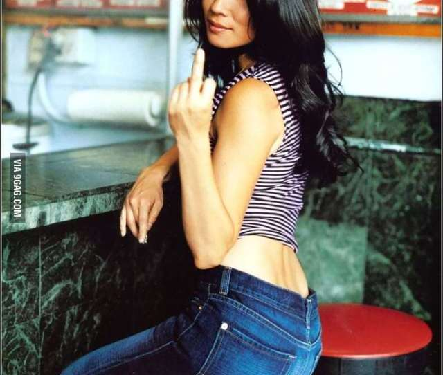 The Sexiest And Hottest Pictures Of Lucy Liu Are Awesome Barnorama