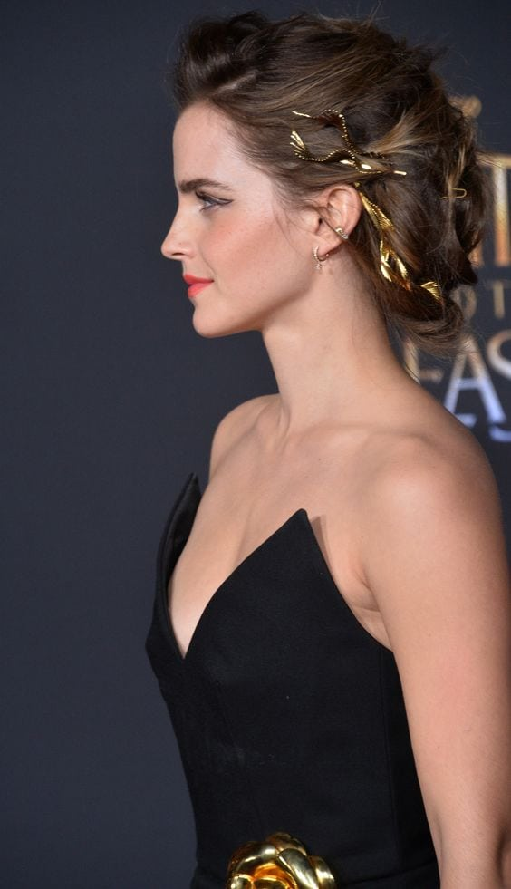 The Hottest Emma Watson Photos Barnorama