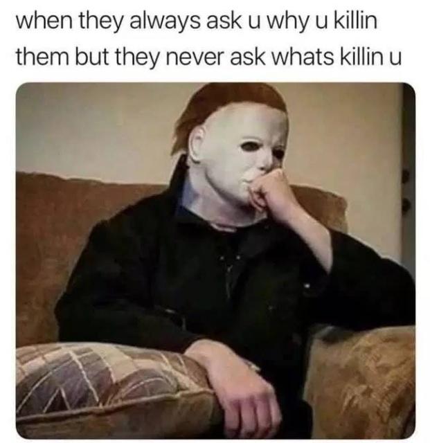 Dark Memes Humor Offensive