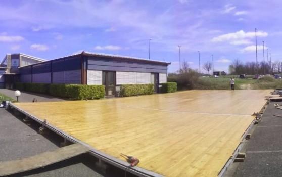 barnum location plancher pour chapiteaux