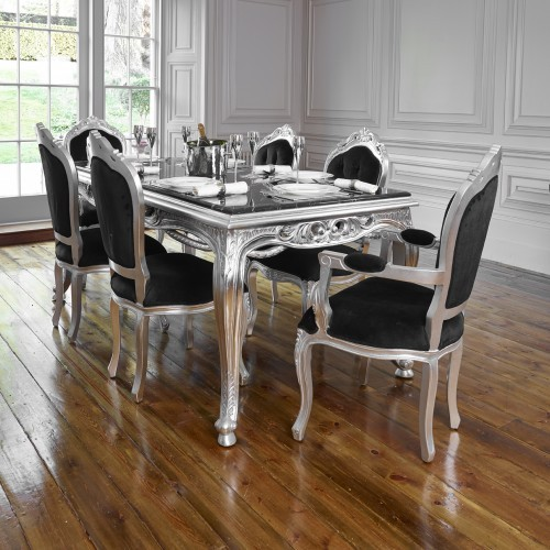 vente de mobilier baroque