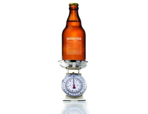 biraların kalori değerleri