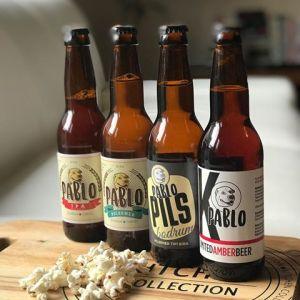 pablo bira çeşitleri