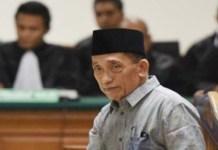 TUTUP USIA: Fuad Amin meninggal dunia di Graha Amerta RSU dr Soetomo, Surabaya, Senin (16/9/2019). | Foto: IST