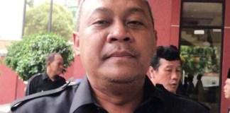 AKAN PANGGIL PDAM: Hendro Gunawan, Pemkot Surabaya akan panggil PDAM terkait relokasi pipa.   Foto: IST