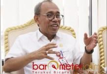 TES CPNS JATIM: Anom Surahno, Pemprov Jatim gelar dua kali tes CPNS di 2020. | Foto: Barometerjatim.com/ROY HS