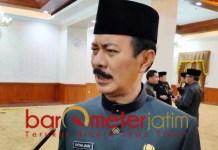 INCAR REKOM PKB: Fattah Jasin, berpeluang diusung PKB di Pilbup Sumenep. | Foto: Barometerjatim.com/ABDILLAH HR