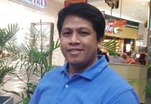 PILWALI SURABAYA: Andy Agung Prihatna, PDIP sudah merah dan nasionalis, harus cari wakil yang hijau. | Foto: IST/DOK
