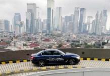 BMW ASTRA SAMBUT RAMADHAN: BMW Astra, berikan penawaran khusus di sepuluh kota selama Ramadhan. | Foto: BMW Astra
