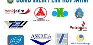 MASIH 'MENYUSU': Dari 10 BUMD milik Pemprov Jatim, baru Bank Jatim yang sudah go public, 9 lainnya masih menyusu. | Foto: IST