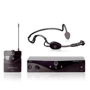 Radiomicrofoni Headset