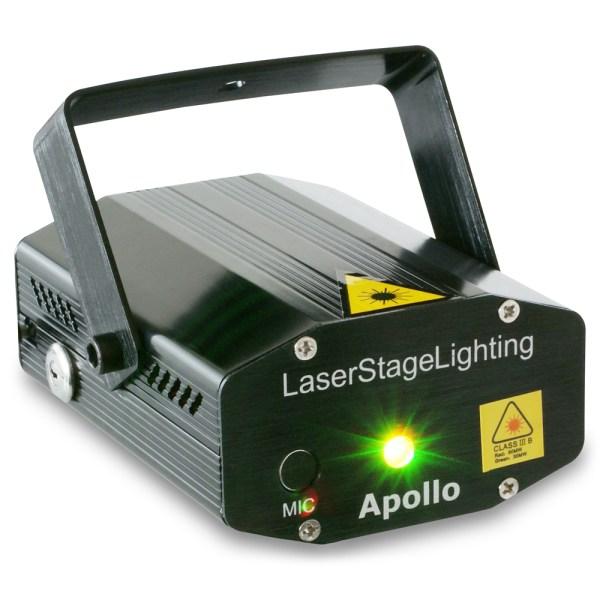 Laser Apollo