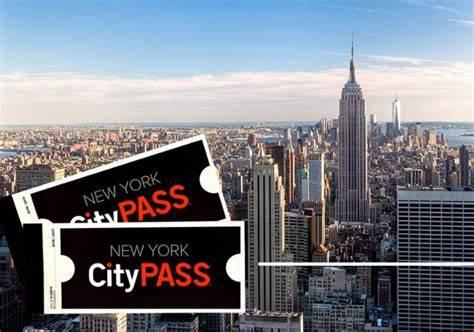 CityPASS de New York