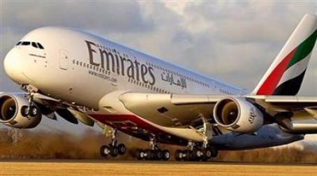 «طيران الإمارات» تنفي ما تردد حول تعرض إحدى طائراتها لمخطط تفجير