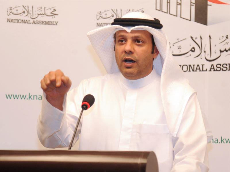 فيصل الكندري يسأل عن «تزوير» تصاريح دخول المنشآت الأمنية بشركة نفط الكويت