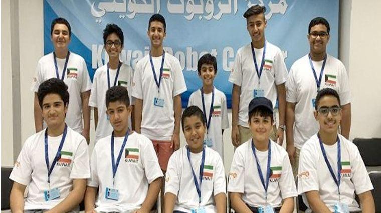«الروبوت الكويتي».. أول مركز متخصص في التدريب على تكنولوجيا الروبوت خليجياً
