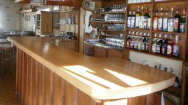 Plateau Bar par Barrachin Bois à Thônes Haute Savoie