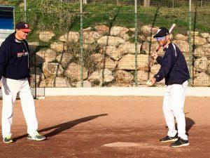 Blind Baseball