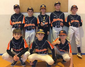 12U Barracudas