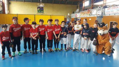 Barracudas -Challenge Didot à Gapeau